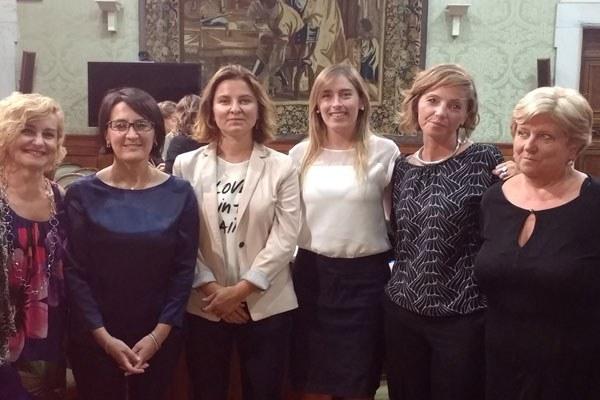 Petitti e Maria Elena Boschi, cabina regia contro violenza