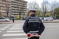 Polizia, controlli, vigili