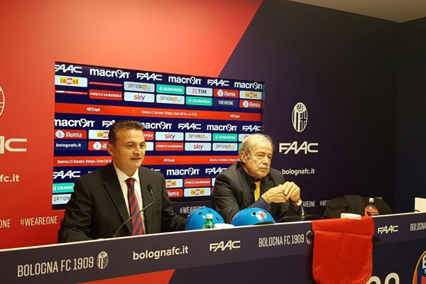 """Raffaele Donini, Mauro Sorbi, campagna """"Col casco non ci casco"""""""
