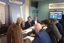 Simona Caselli presentazione bando investimenti aziendali