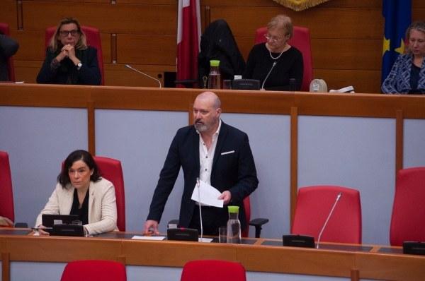 Autonomia - Bonaccini in Aula 2 (Gennaio 2018)
