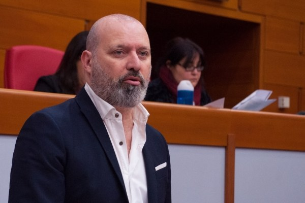 Autonomia - Bonaccini in Aula (Gennaio 2018)