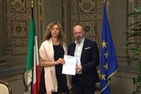 Autonomia Bonaccini e Ministro Stefani