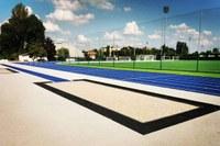 Castelfranco pista atletica 1