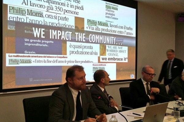 Il presidente Bonaccini a Bruxelles su attrattività e investimenti - 7