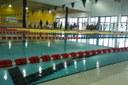 Il presidente Bonaccini inaugura piscine Carpi - 4