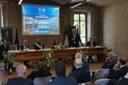 Lagalità Bonaccini Lamorgese a Sorbolo Mezzani 2