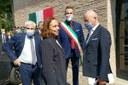 Legalità Bonaccini Lamorgese a Sorbolo Mezzani 3