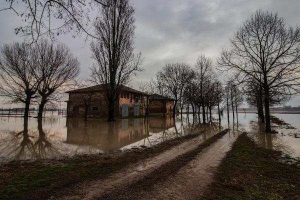 Alluvione Reno