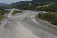 area cantiere Travo
