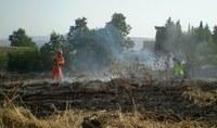 Incendi - vigili del fuoco