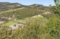 Montanino panoramica
