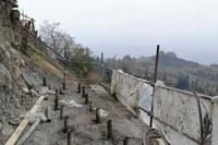 Montecodruzzo (Fc) lavori 2