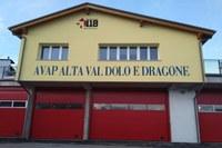 Sede Avap di Frassinoro pubblica assistenza protezione civile