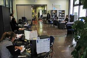 Ufficio Casa Orari : Ufficio polizia municipale