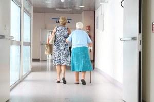 Anziani, demenze