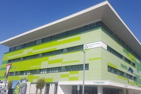 Casa della salute Navile