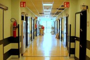 Castel S. Giovanni (Pc), ospedale