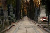 Cimitero, funerale, sepoltura