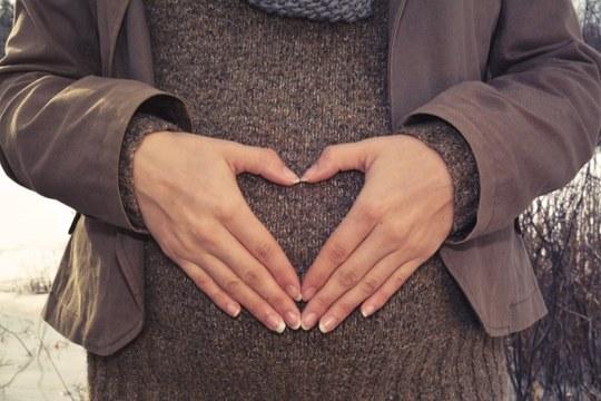 Gravidanza, incinta