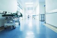 Ospedale corsia