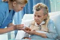 Operatore socio-sanitario, anziani