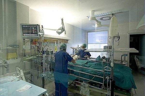 ospedale Bufalini Cesena rianimazione