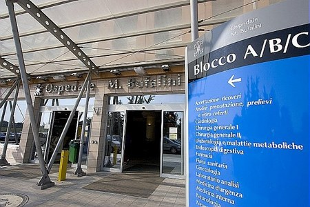 ospedale Bufalini Cesena
