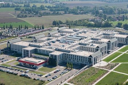 Ospedale di Baggiovara (Mo)