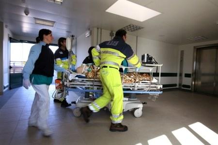 Ospedale, pronto soccorso