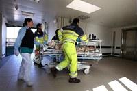 Ospedale, pronto soccorso, emergenza