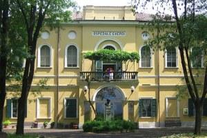 Ospedale Giuseppe Verdi a Villanova sull'Arda (Pc)