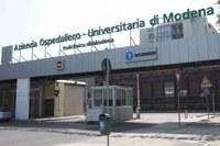 Policlinico Modena esterno