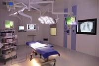 Nuove sale operatorie ospedale Pavullo