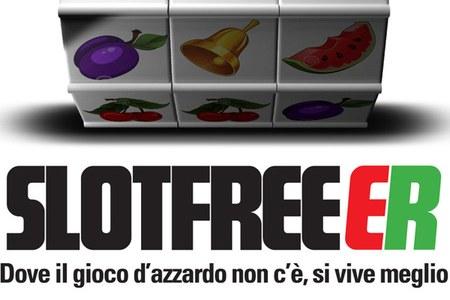 Slot Free ER gioco d'azzardo