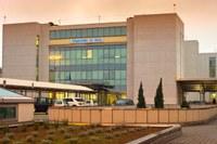 Ospedale Vaio, Fidenza - esterno (foto Azienda Usl Parma)