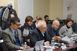Adrion - Comitato Sorveglianza 06/03/18