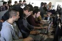 Formazione, computer, aula