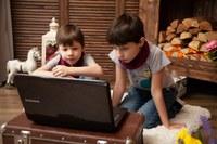 Bambini, computer, scuola digitale