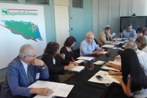 Rete politecnica, conferenza stampa 05/09/19