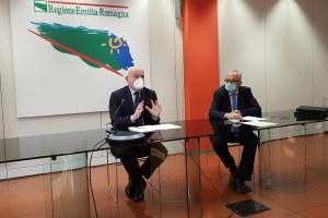 Conferenza stampa Associazione Its, ass. Colla - 14/01/21
