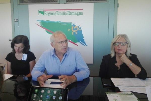 Rete politecnica, conferenza stampa 2 - 05/09/19