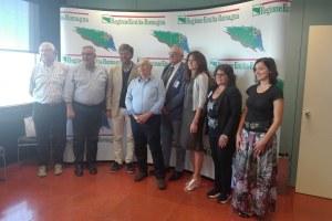 Rete politecnica, conferenza stampa 05/09/19 gruppo