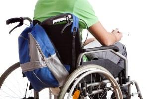 Disabile, scuola, ragazzo