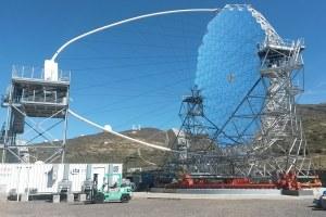 Osservatorio CTA, progetto internazionale - 30/04/2019 - 1