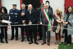 Istituto Collodi, Gambettola, Bonaccini