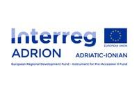 Adrion Logo