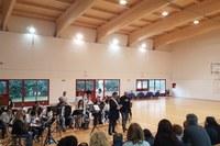 Pietracuta (RN), inaugurazione scuola primaria e media - 25/01/2019
