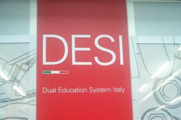 Progetto Desi