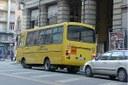 Scuolabus, trasporto scolastico